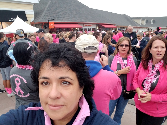 Cancer Walk 101517