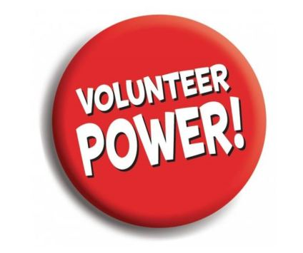 Volunteer Power